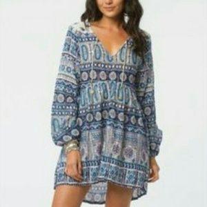 Billabong Gypsy Dress